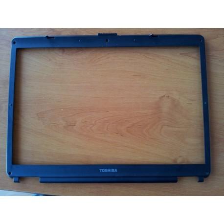 Plasturgie écran capot inférieur Toshiba A100 V000060010