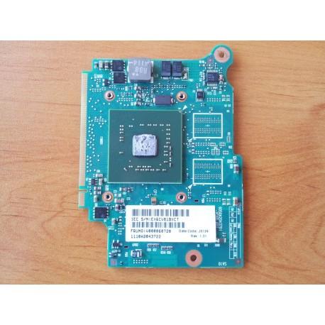 Carte Vidéo Geforce 7300 128Mo Toshiba A100 V000060720
