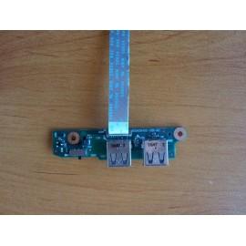 Prise USB Toshiba A100 V000060520