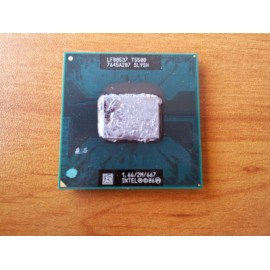 Intel Core Duo T5500 1.66/2M/667 LF80537