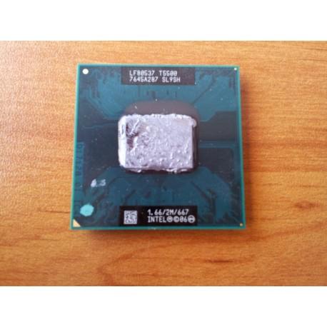 Intel Core Duo T5500 1.66/2M/667 LF80537