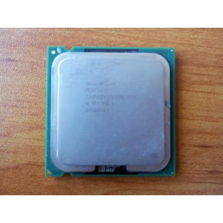 Intel Pentium 4 3.4Ghz 1MB 800Mhz L2 FSB SL7PY