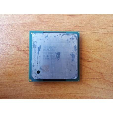 Intel Pentium 4 2.40 GHz, 512K Cache, 533 MHz FSB SL6SH