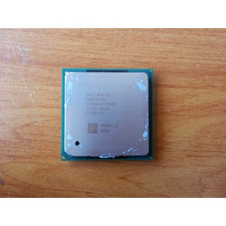 Intel Pentium 4 530/530J supporting HT Technology (1M Cache, 3.00 GHz, 800 MHz FSB)