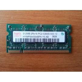Hynix DDR2 512MB 666 MHz 5300S