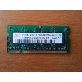 Hynix DDR2 512MB 4200S