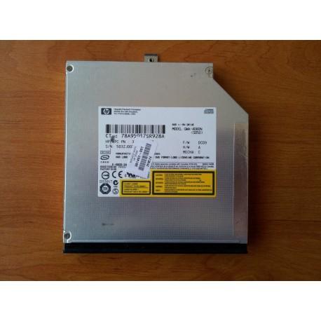 HP Compaq 12.7mm IDE DVD±RW DVDRW ReWriter Drive GWA-4082N 381403-001