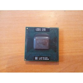 Intel Core Duo T5200 Sl9vp LF80537 - - LF80537