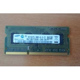 Samsung DDR3 2GB 1333MHz 10600S