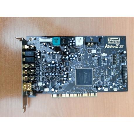 Carte son Audigy DELL XPS Gen4 ML-0P7665