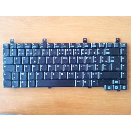 Clavier Azerty HP Pavillion DV5000 PK13ZIP07G0 SPS-407857-051