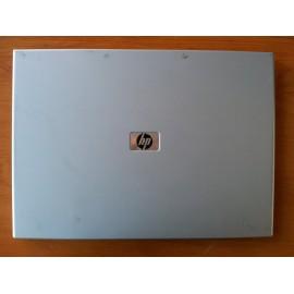 Plasturgie écran capot supérieur APZIP000900 + nappe LCD DC0200006G00 HP Pavilion DV5000