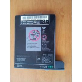 IBM ThinkPad T23 Floppy Drive 08K9607 08K9605
