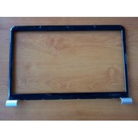 Plasturgie écran capot inférieur Packard Bell Easynote LJ65